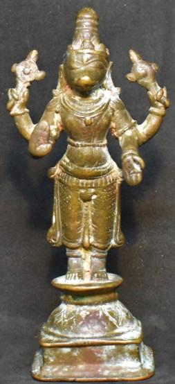 Chaturbuja Hanuman