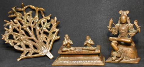 Dakshinamurthy Parts