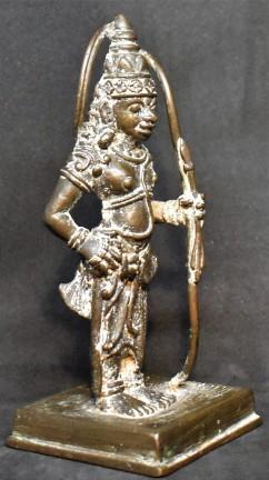 Kirathamurthy Kerala profile