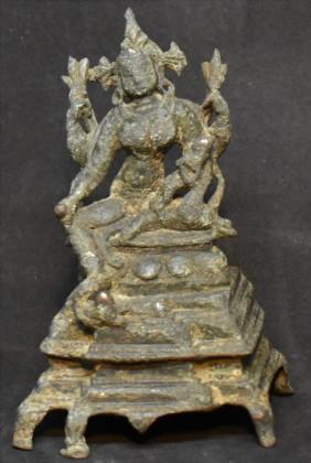 SA233 Sakambhari