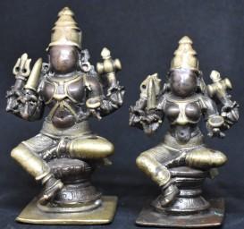 bhairava-bhairavi