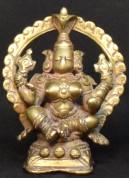 durga seated prabhavali