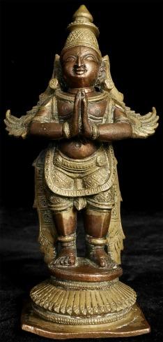 Garuda Ganga Jamuna