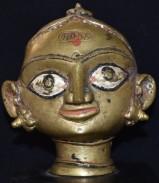 gauri head