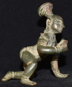 krishna crawling-profile