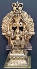 lakshmi narayana with prabhavali
