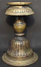 lamp base Nepal