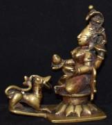mahalakshmi-left