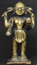 mother-goddess