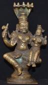 Umamaheshwara sarabeshwara