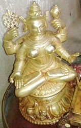 vaishnavi siddarth