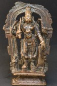 virabhadra-shrine