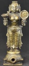yamuna-or-lakshmi