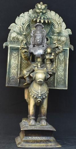 Uma Maheshwara Kavacha
