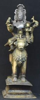 Uma maheshwara No prabhavali