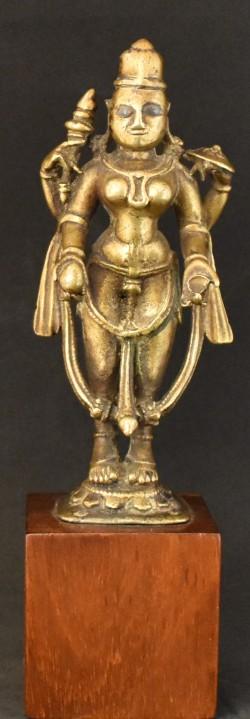 Durga front
