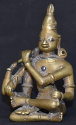 Vishnu Krsihna side