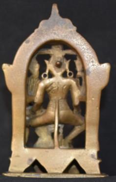 Lakshminarayana back (Gujarat)