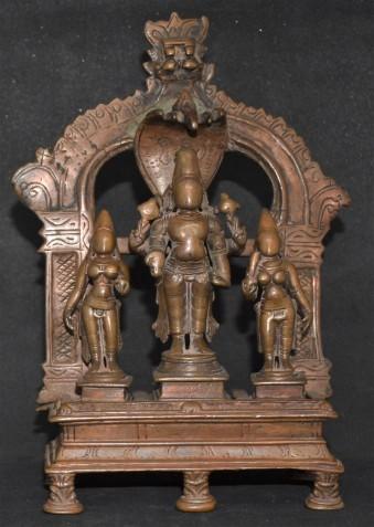 Vishnu Triad