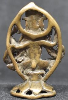 Lakshminarayana back