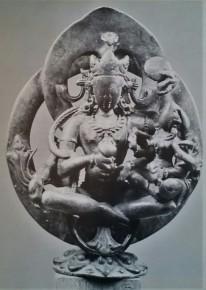 Uma Maheshwara BOK cat 7