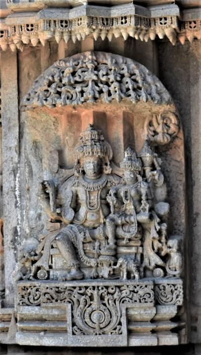Lakshmi Narayana Somnathpur