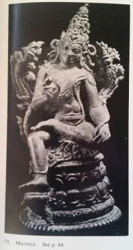 Maitreya Achutrajpur