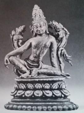 Maitreya Nalin Collection