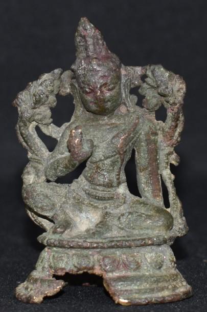 SA391 Maitreya