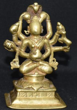 SA414 Mritanjaya