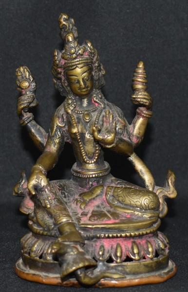 Lakshmi Nepal