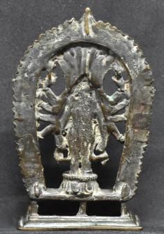 Siva Balarama back