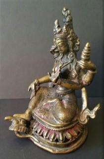 Lakshmi nepal vahana