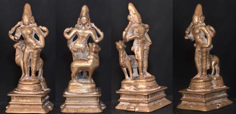 ardhanari-composite