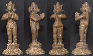 anjaneya-pradikshana