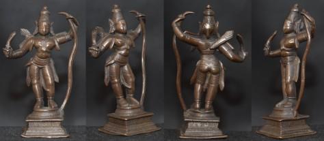 kodanda-rama-pradakshina